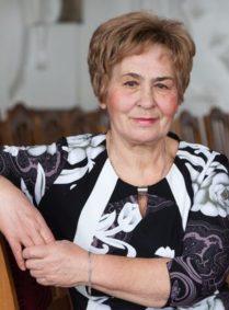 Юбилейно-музыкальный вечер Мезенцевой-Зданович