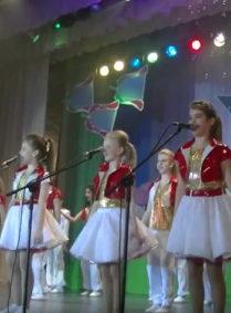 Любительский коллектив Республики Беларусь театр эстрады «Капелька»