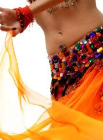 Клуб любителей восточного танца «Амали»