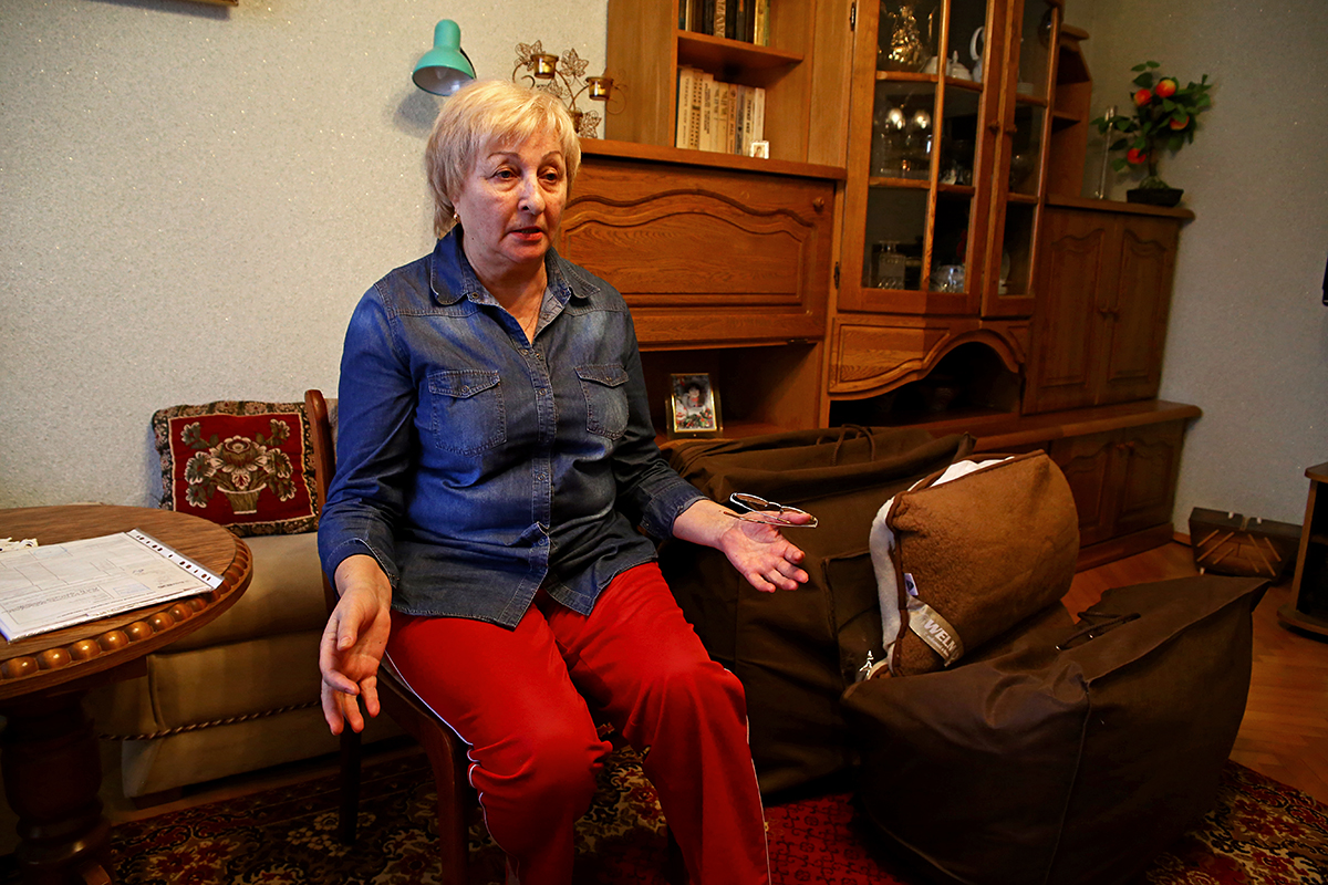 Барановичская пенсионерка не может вернуть продавцу целебные одеяла, которые купила за 1700 рублей — Intex-press. Последние новости города Барановичи, Беларуси и Мира