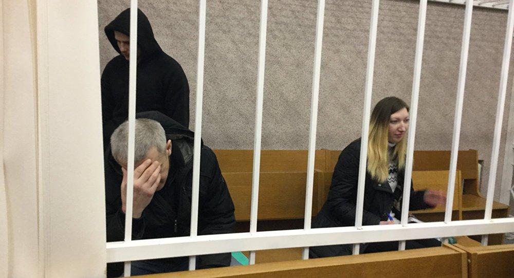 Обвинитель попросила 15 лет для минчанки, нанявшей убийц для любовника