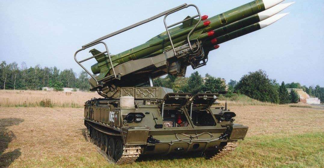 Азербайджан вчисле основных клиентов белорусского оружия: SIPRI