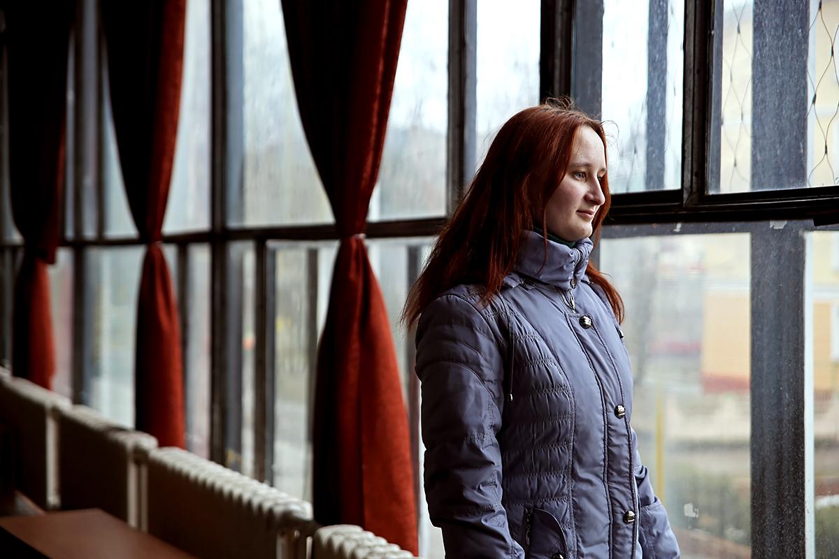 Вероника Абрамович
