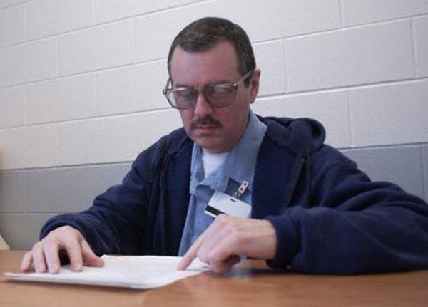 Дональд Харви. Фото: http://www.wcpo.com