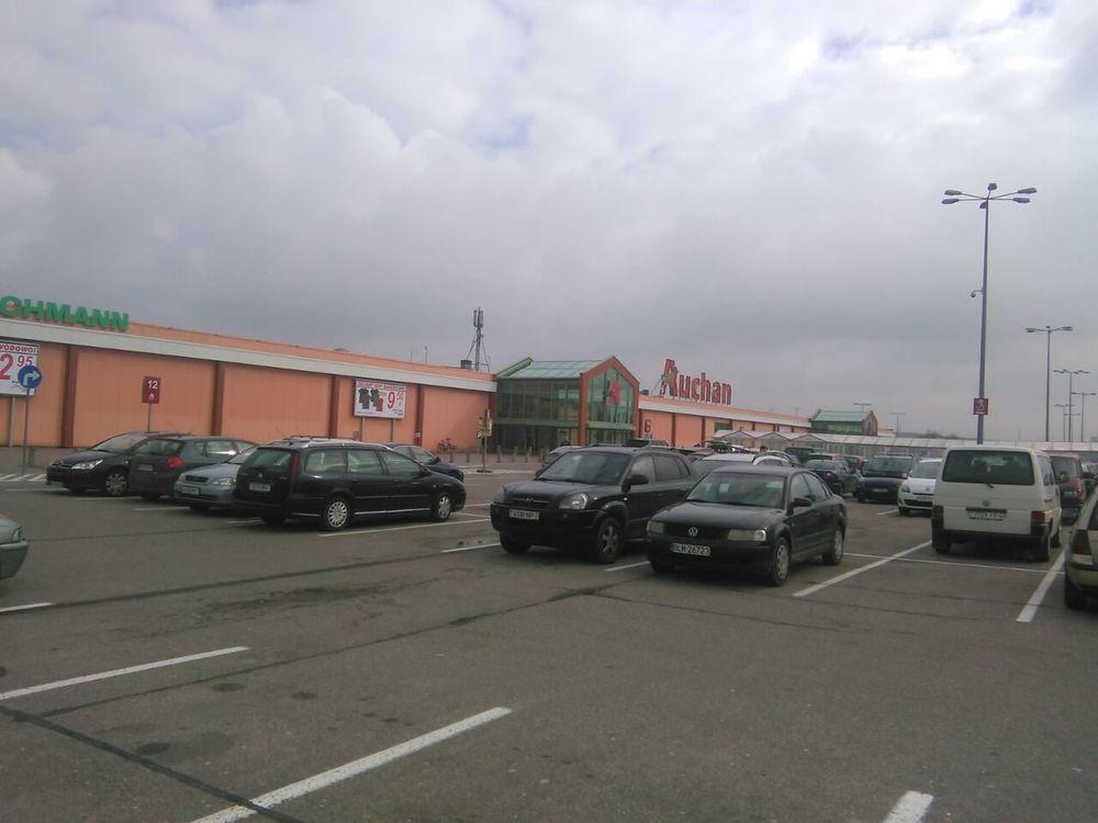 Как я ездила за покупками в Белосток