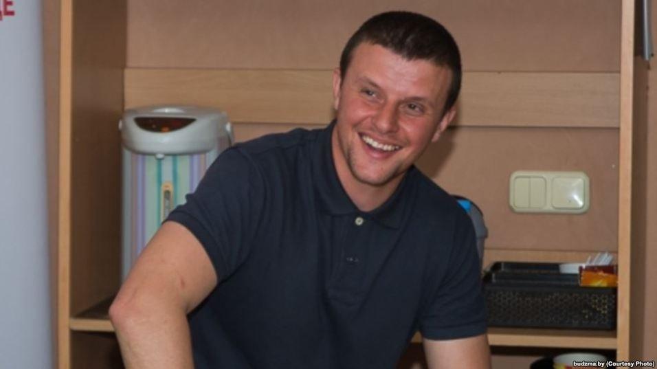 Андрей Дундуков.