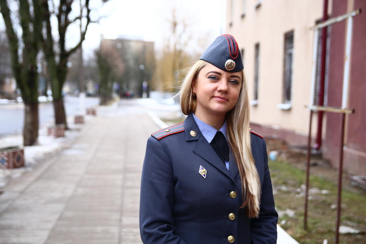 смотреть фото девушек милиционерш - 7