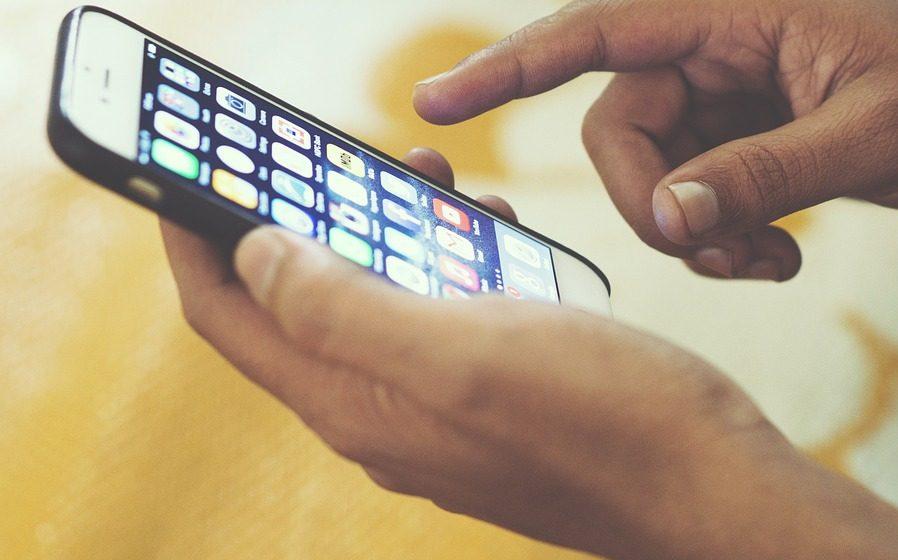 Японцы научились подзаряжать мобильные телефоны «повоздуху»