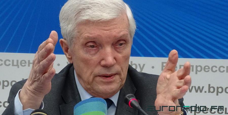 ПосолРФ обвинил Запад впопытках «оторвать Беларусь отРоссии»