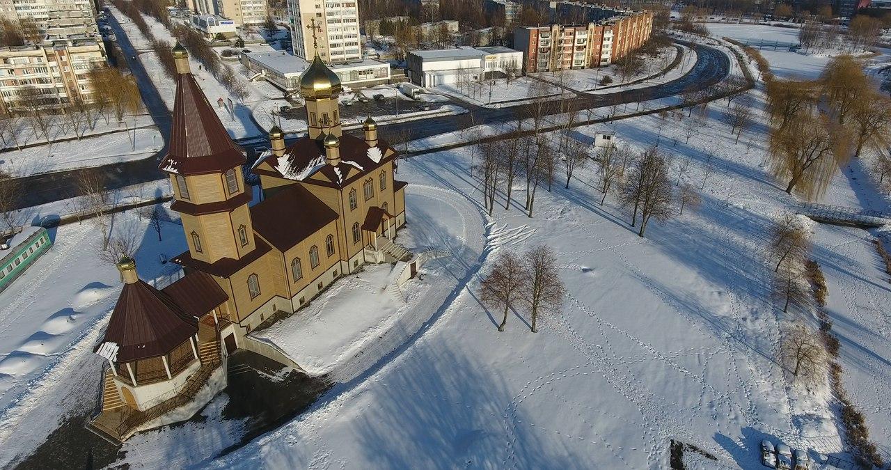 Фото: архив Евгения МИХАНА