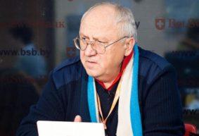 Леонид Заико. Фото: tut.by