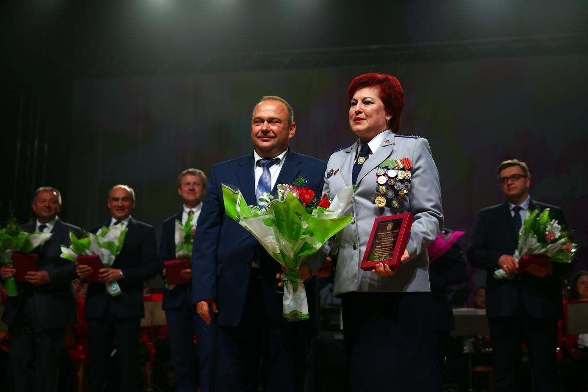 Инна Семенюк, начальник Барановичского межрайонного отдела Следственного комитета Республики Беларусь по Брестской области.