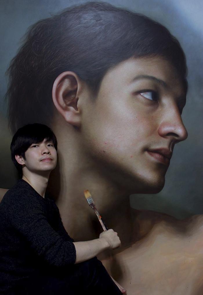 Фото: Joongwon Jeong, boredpanda.com
