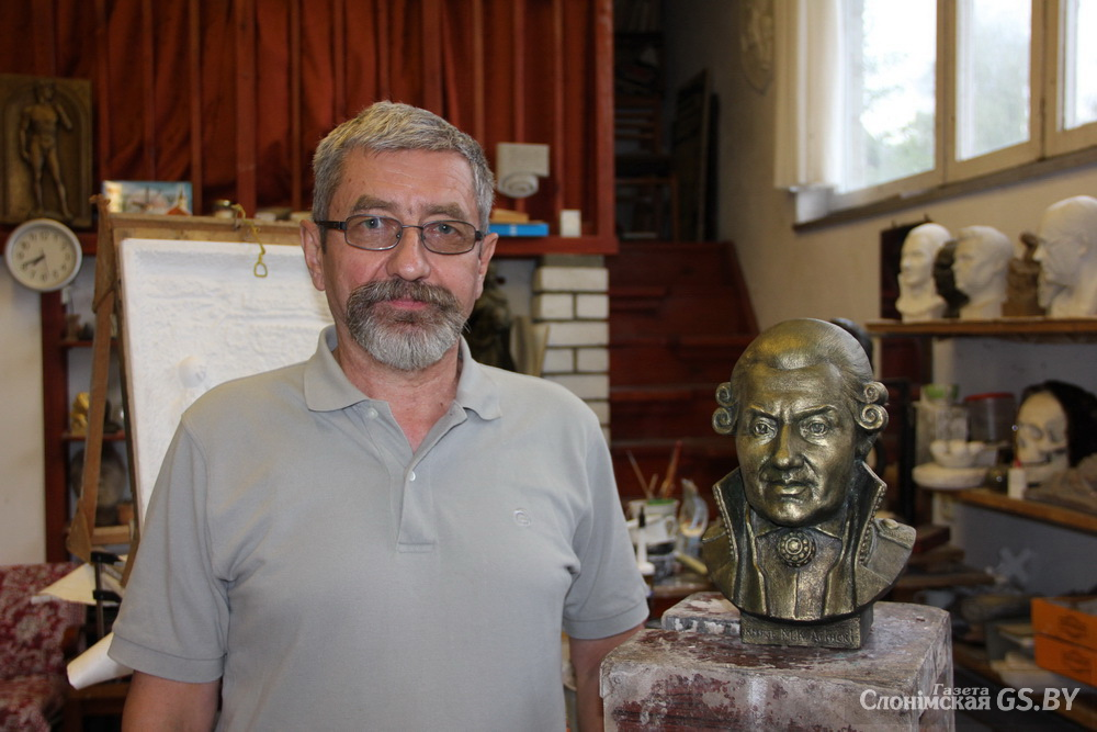 Леонид Богдан.