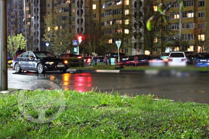 Фото: Фото: «Солигорские автолюбители», vk.com