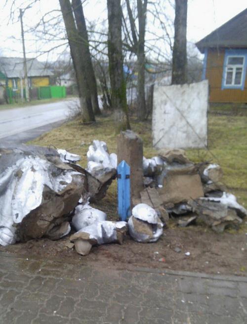 """Фото: группа ВКонтакте """"Подслушано Барановичи"""""""