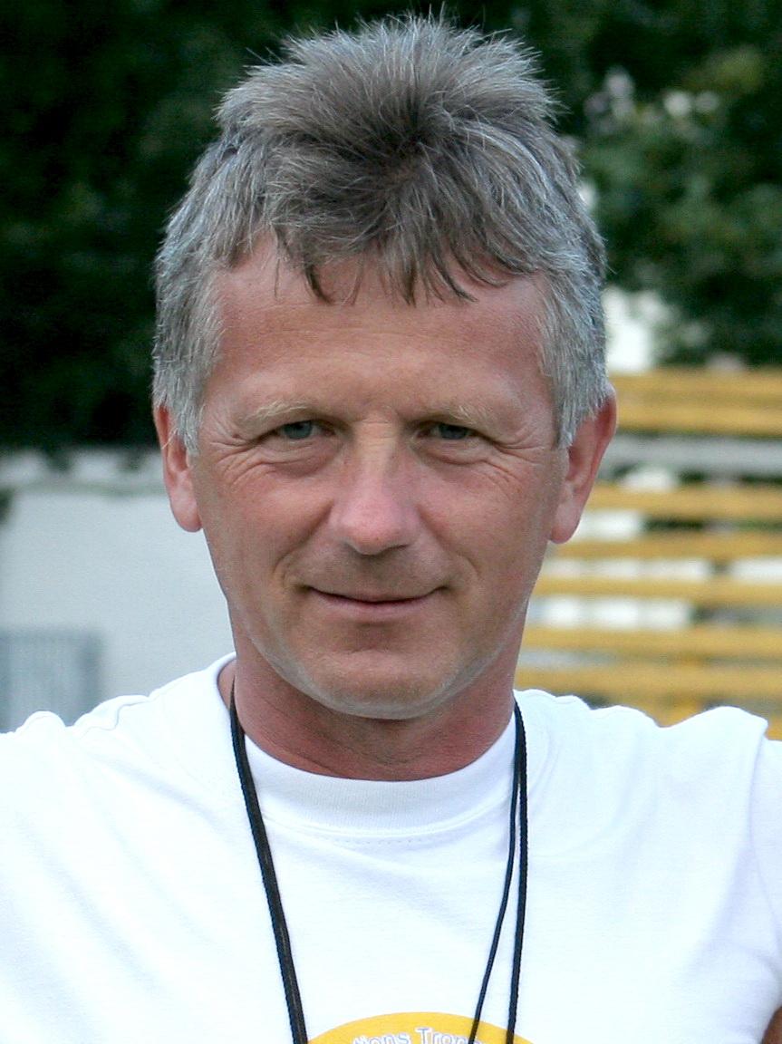 Георгий Бельский.