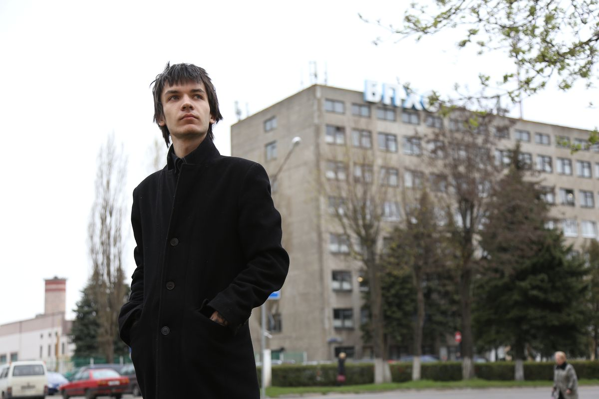 Сергей Тимохин. Фото: Александр КОРОБ
