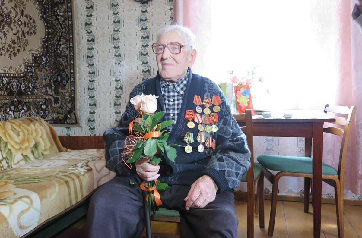 Николай Константинович Олиферко.