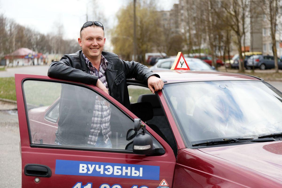 Александр Филютич. Фото: Александр КОРОБ