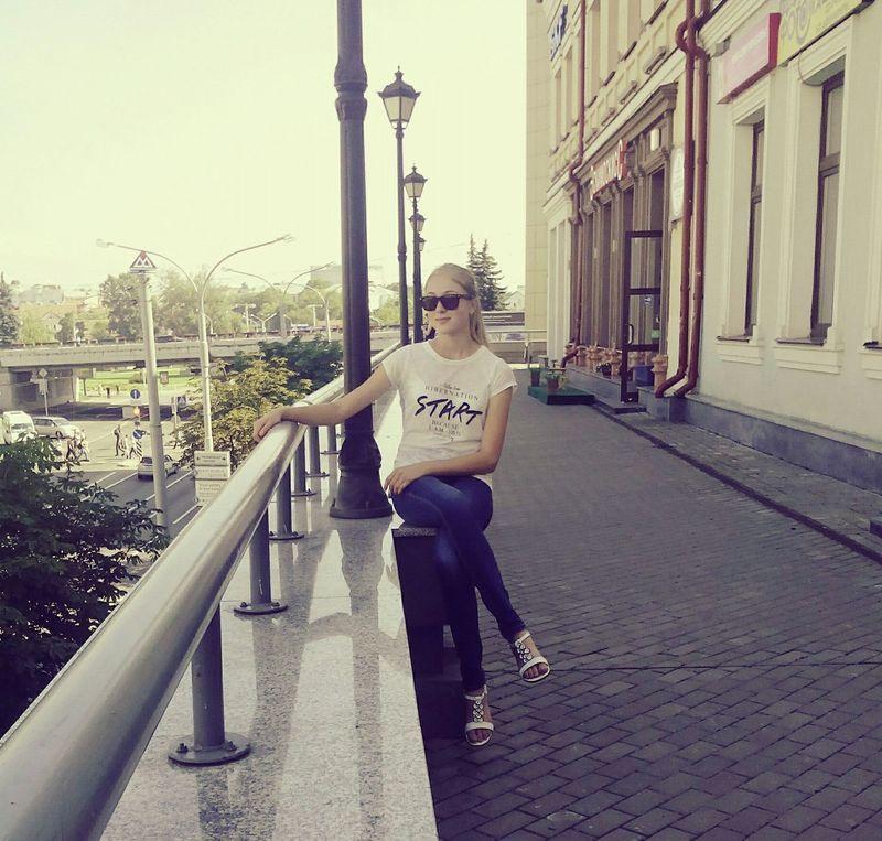 Татьяна Петрошевич. Фото: социальная сеть vk.com