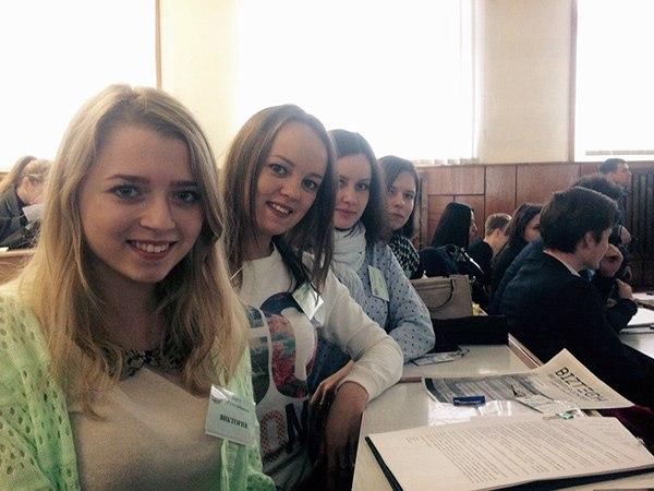 Команда проекта «Рука помощи». Фото: социальная сеть vk.com