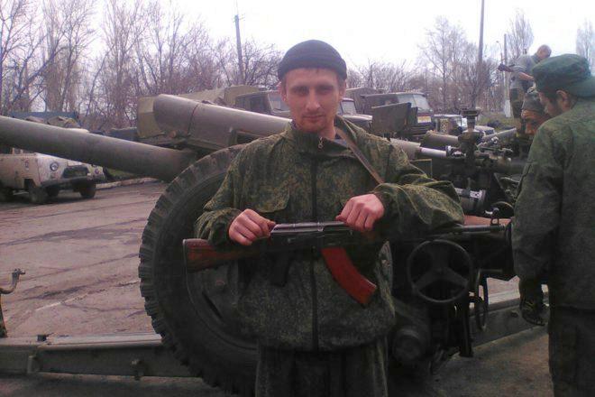 Иван Яровой. Фото: http:///*/