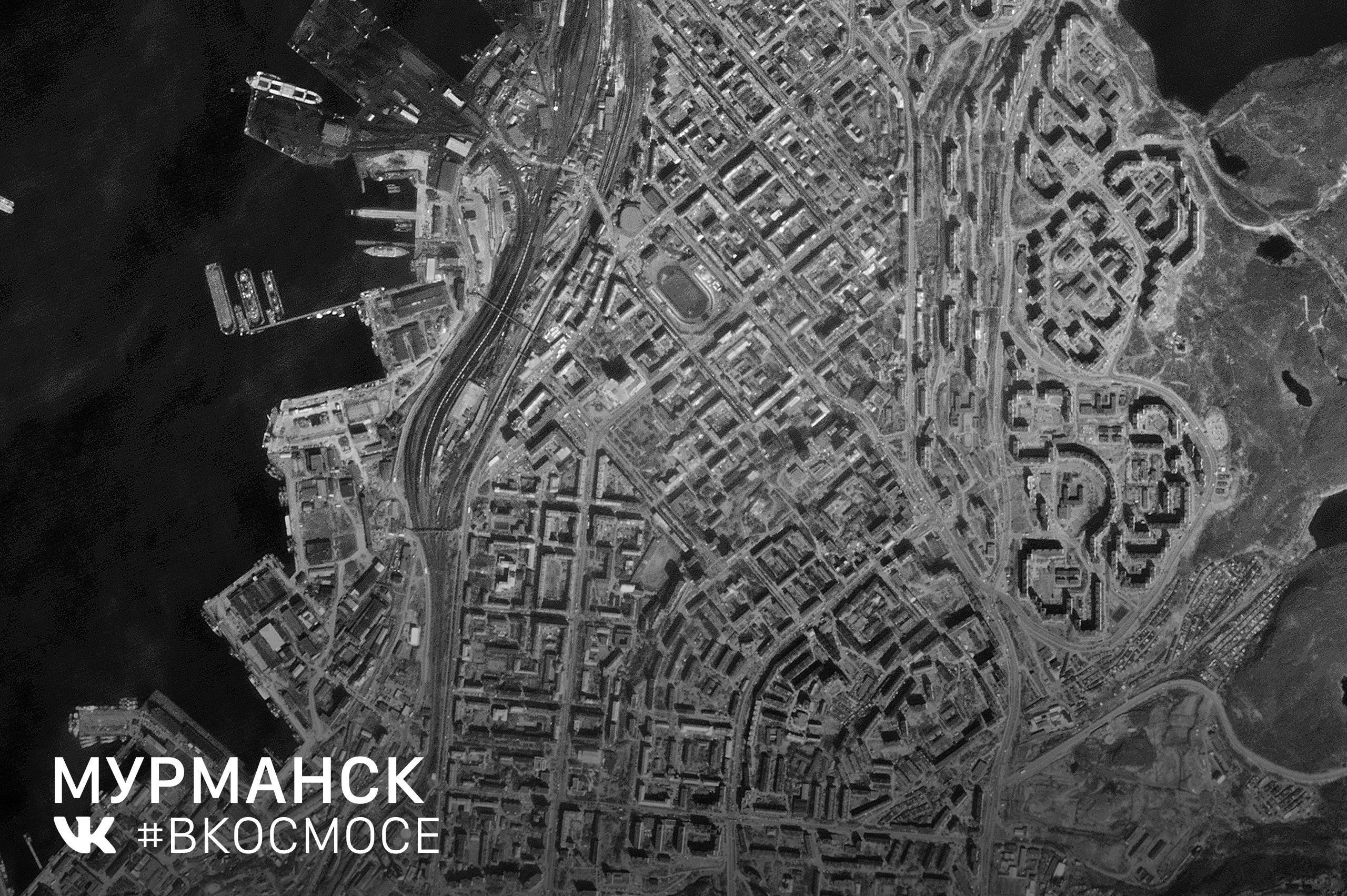Фото: космический аппарат «Канопус-В» / Роскосмос