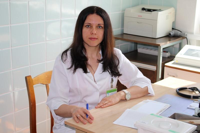 Светлана Ковалевская отмечает, что за последние 15 лет количество аллергиков увеличилось в четыре раза. Фото: Александр ЧЕРНЫЙ
