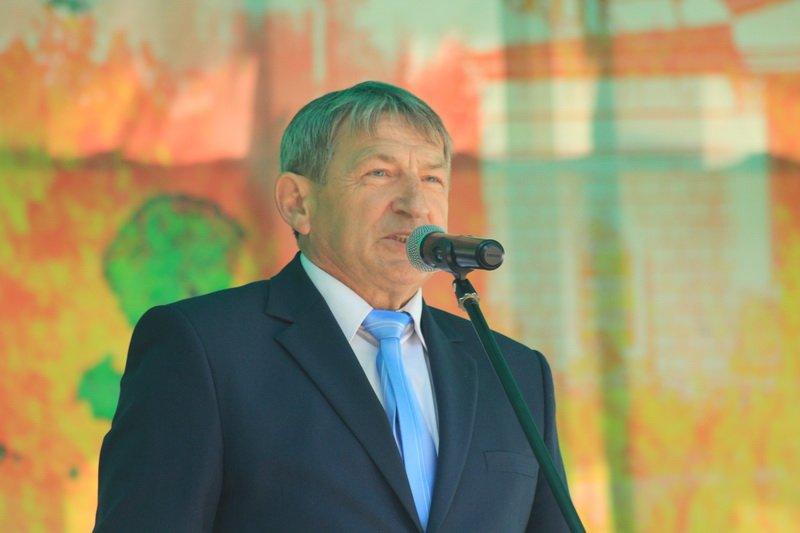 Александр Селифонтов Фото: http://www.168.ru