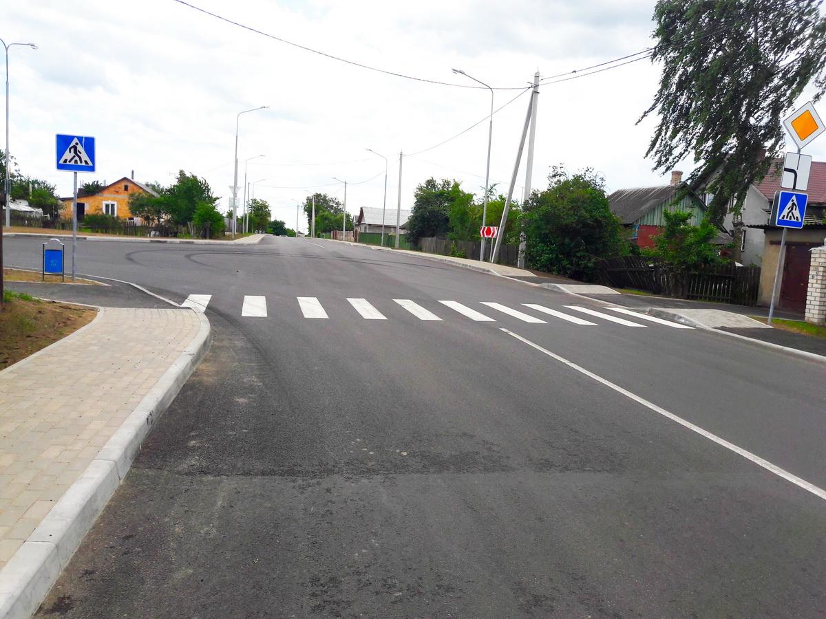 Улица Профессиональная пересекается с улицей Чернышевского.