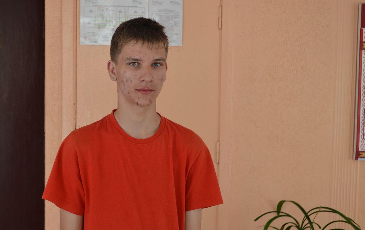 Илья Селяво.