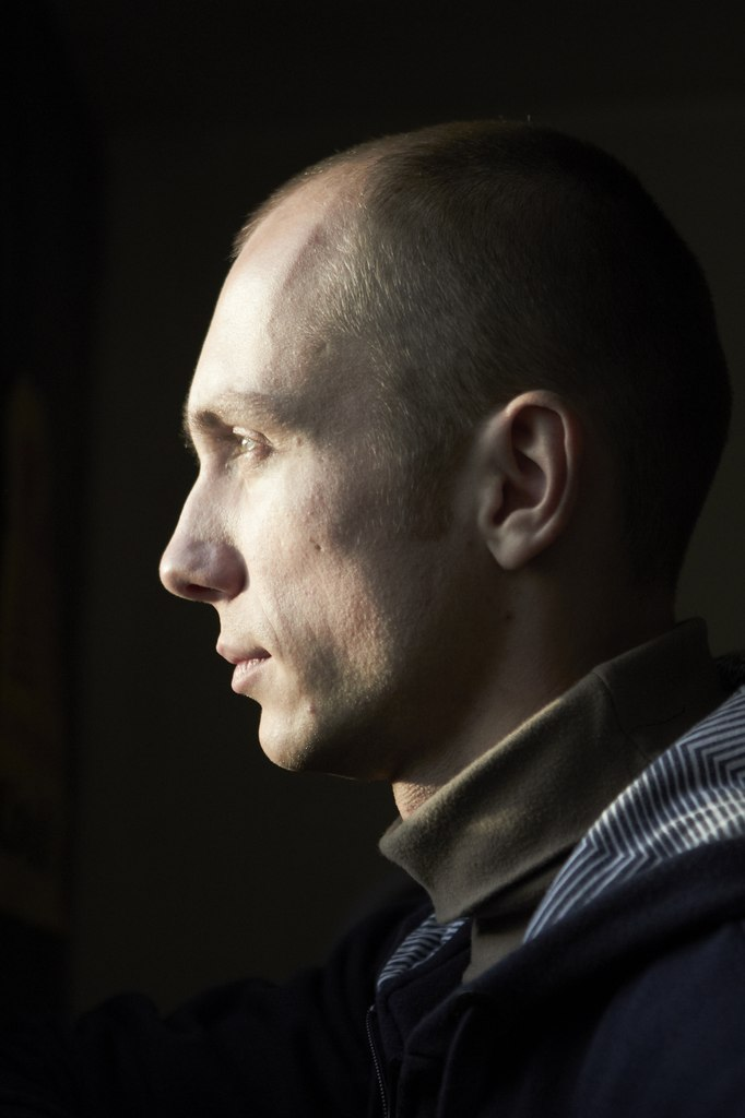 Антон Ничипорук. Фото: vk.com
