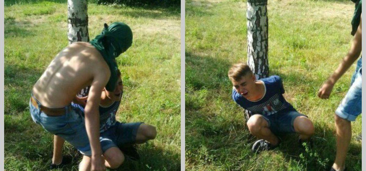 Данные следствия: «Фото издевательств над погибшим школьником – постановка»