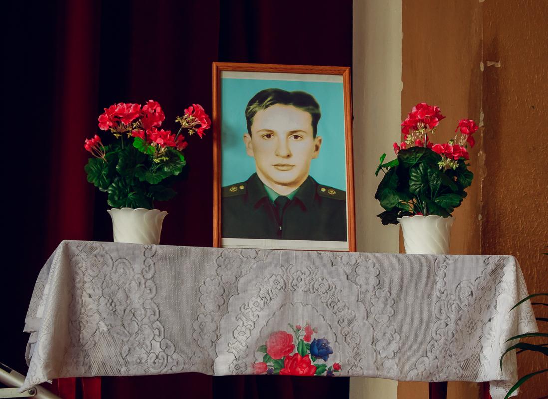 Сергей Свентецкий.