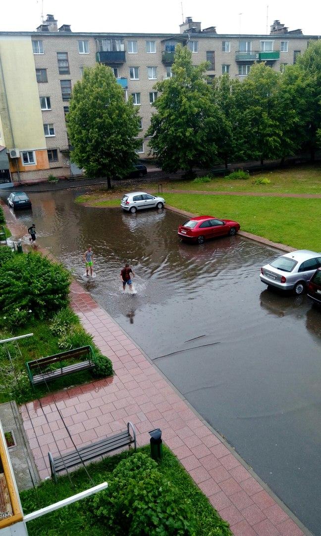 Фото: @Оля Белькевич.