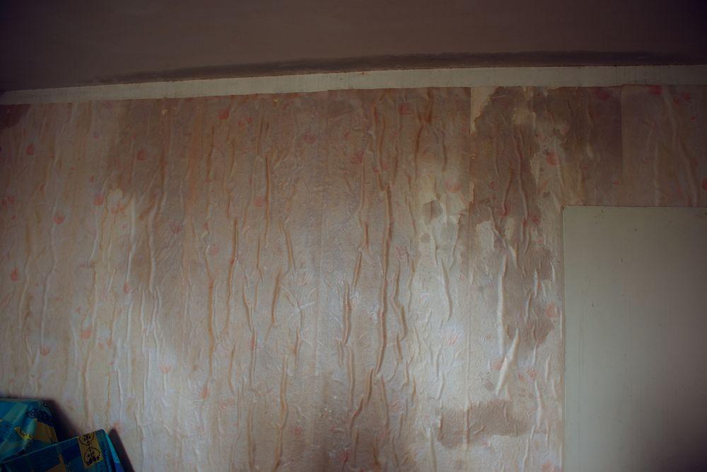 затопило с крыши в квартиру в тсж