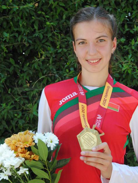 Виолетта Скворцова. Фото: http://bfla.eu