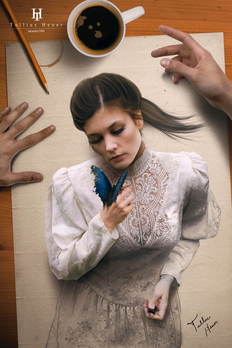 Фото: Tullius Heuer, boredpanda.com