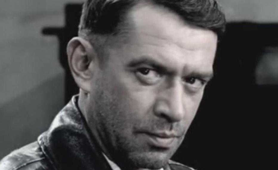 """Фото: кадр из фильма """"Ликвидация"""""""