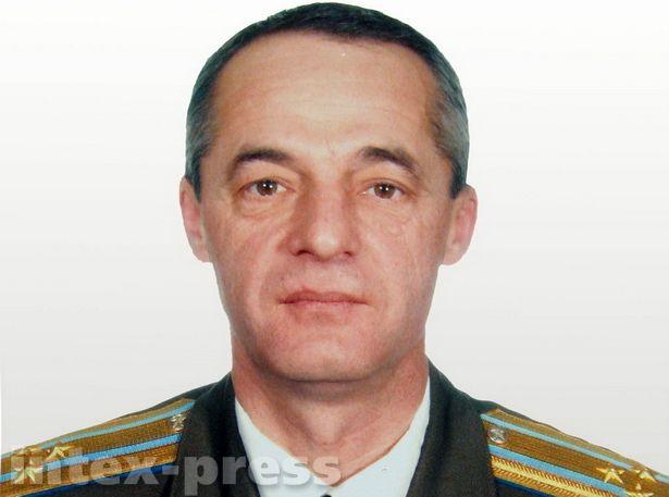 Журавлевич Александр Адиславович