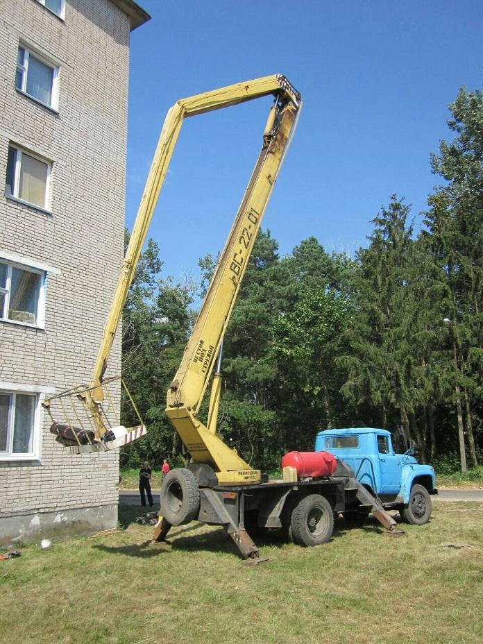 Фото: УСК по Брестской области