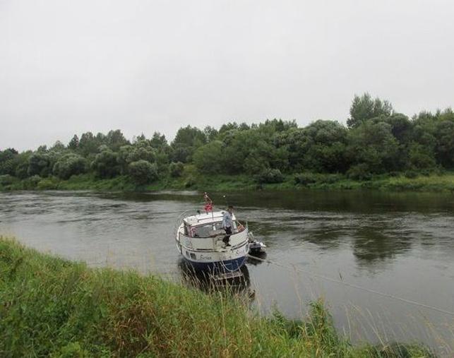 Фото: Витебского областного управления МЧС