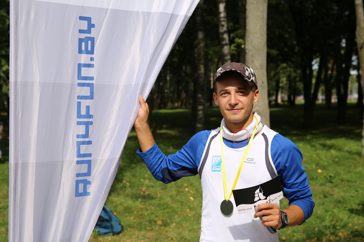 Александр Кошур.