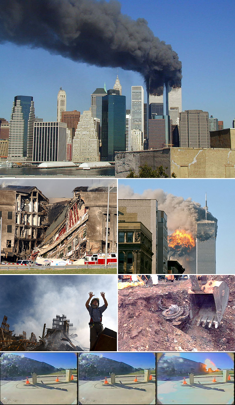 an evaluation of the economic impact of the attack on world trade center and the pentagon