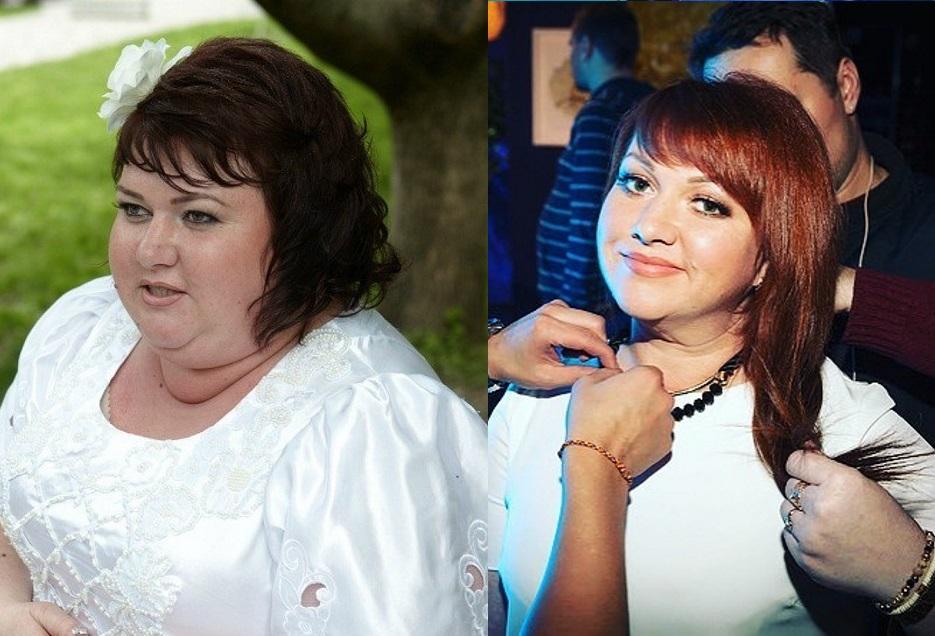 как похудеть на пять кг за месяц