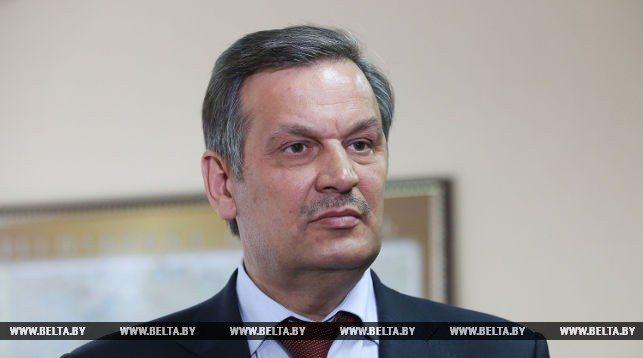 Анатолий Калинин. Фото: belta.by