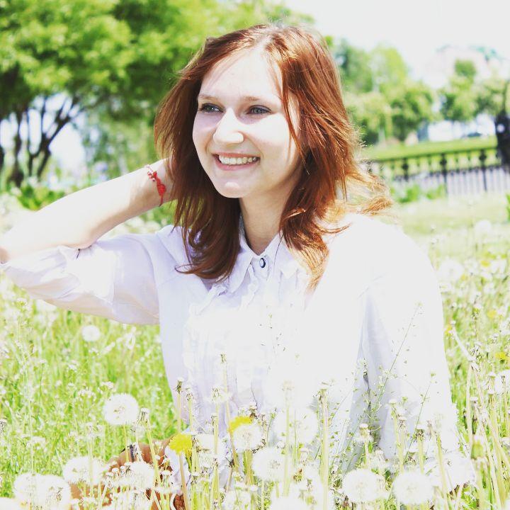 Валерия Симон. Фото: личный архив