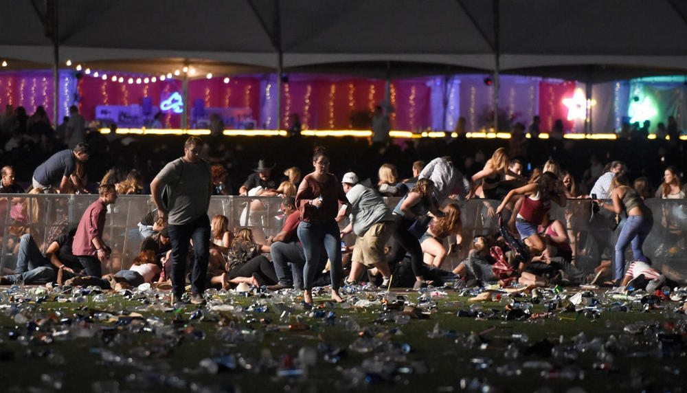 Фото: David Becker / Getty Images / AFP / Scanpix / LETA