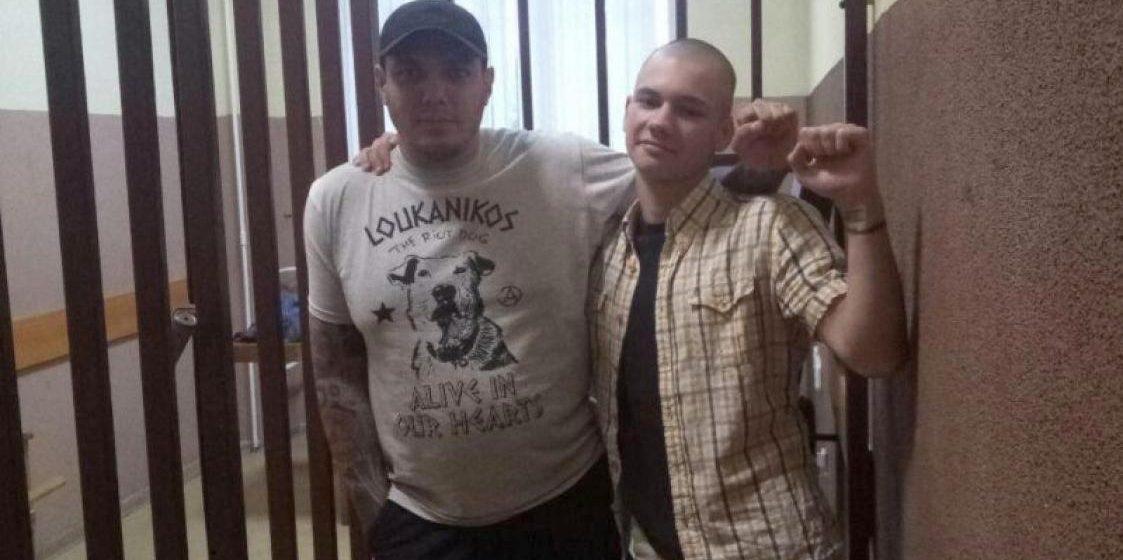 Алексей Сутуга (слева). Фото: pramen.io